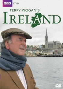Terry Wogan's Ireland artwork