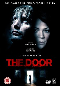 The Door artwork
