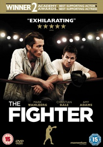 The Fighter (2010) artwork