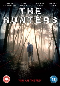 The Hunters (2011) artwork