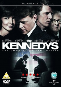 The Kennedys (2011) artwork