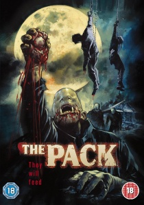 The Pack (2010) artwork
