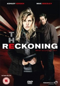 The Reckoning artwork