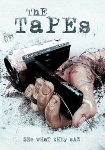 The Tapes artwork