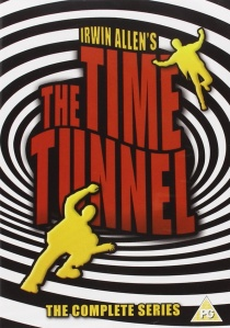 The Time Tunnel - The Complete Series artwork