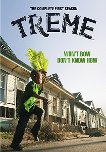 Treme The Complete First Season artwork