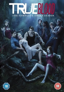 True Blood: The Complete Third Season artwork