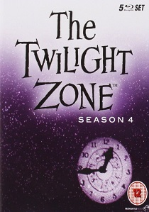 The Twilight Zone: Season 4 (1959) artwork