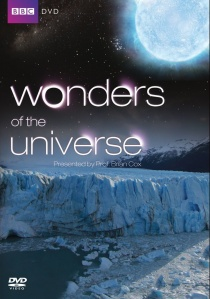 Wonders of The Universe artwork