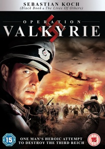 Operation Valkyrie artwork