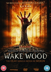 Wake Wood artwork