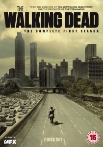 The Walking Dead: The Complete First Season artwork
