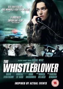 The Whistleblower artwork