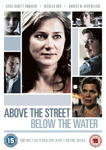 Above The Street Below The Water artwork