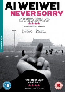 Ai Weiwei: Never Sorry (2012) artwork