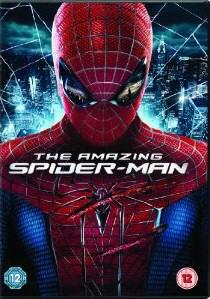 The Amazing Spider-Man (2012) artwork