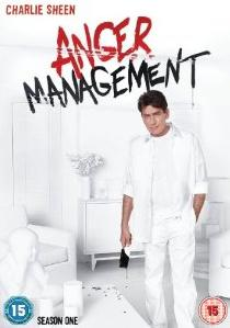 Anger Management: Season 1 artwork