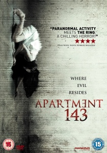 Apartment 143 artwork