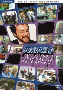 Beadle's About - The Complete Second Series artwork