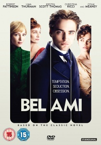 Bel Ami (2012) artwork