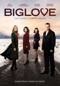 Big Love: The Complete Fifth Season artwork
