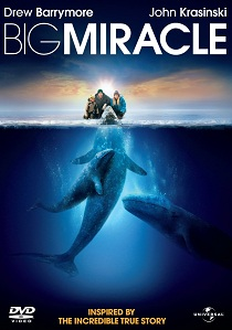 Big Miracle (2012) artwork