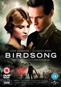 Birdsong (2012) artwork