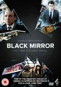 Black Mirror (2011) artwork
