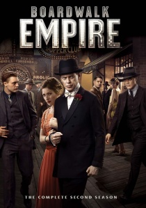 Boardwalk Empire: The Complete Second Season artwork