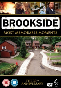 Brookside's Most Memorable Moments artwork