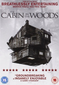 The Cabin In The Woods (2012) artwork
