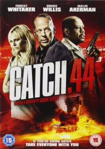 Catch .44 (2011) artwork