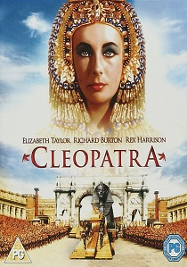 Cleopatra - 50th Anniversary Edition artwork