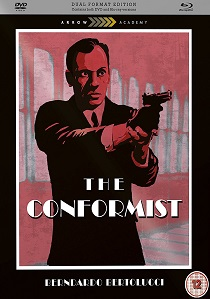 The Conformist artwork