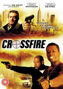 Crossfire artwork