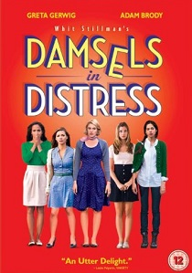 Damsels In Distress (2011) artwork