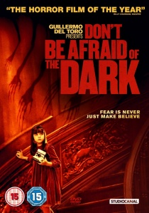 Don't Be Afraid Of The Dark artwork
