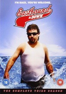 Eastbound & Down: The Complete Third Season artwork