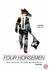 Four Horsemen artwork