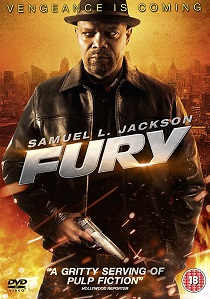 Fury (2011) artwork