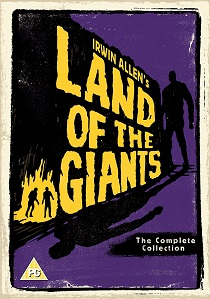 Land Of The Giants - The Complete Collection artwork