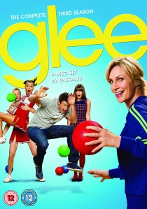 Glee: Season 3 (2009) artwork