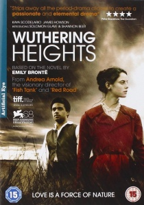 Wuthering Heights (2011) artwork