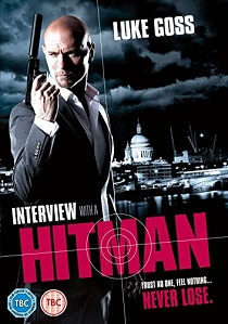 Interview With A Hitman artwork