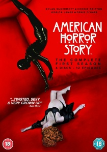 American Horror Story Season 1 artwork