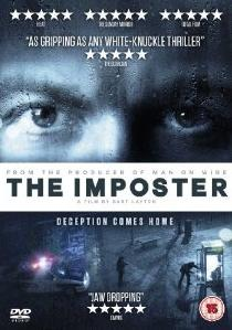 The Imposter artwork