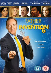 Father of Invention artwork