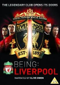 Being: Liverpool (2012) artwork
