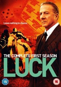 Luck: Season 1 (2011) artwork