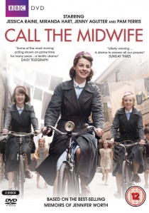 Call The Midwife artwork